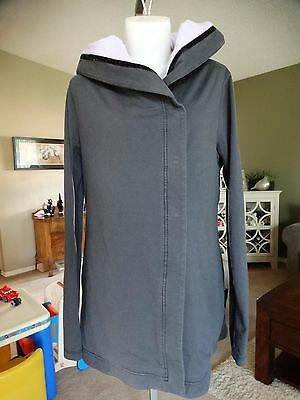 $ CDN75.60 • Buy Lululemon Awareness Wrap Jacket 10