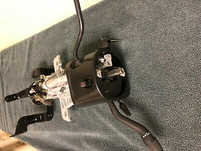 1994 Ford F-250  F-350 Rebuilt Steering Column • 350$