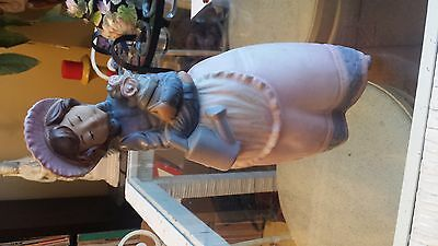 $ CDN100 • Buy Lladro  Porcelain Figurine