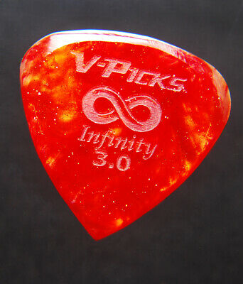 $ CDN12.66 • Buy V-PICKS Infinity - Guitar Pick