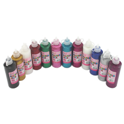 Ark's Sparkling Glitter Glue - 120ml • 2.75£