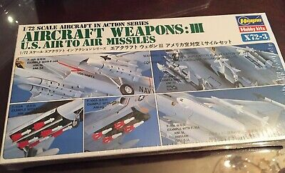 AIRCRAFT WEAPONS IV US AIR TO GROUND MISSILES