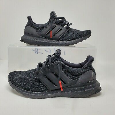 premium selection 7782c 9c06a adidas ultraboost 4.0 triple black