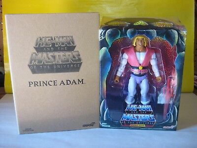 $55.95 • Buy Super 7 MOTUC Masters Of The Universe Classics 6  Exclusive Laughing Prince Adam