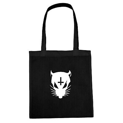 £6.99 • Buy DIE ANTWOORD RATS RULE Canvas Tote Bag FREE Delivery 100% Cotton