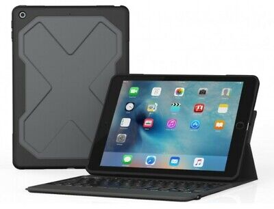 AU149 • Buy ZAGG Rugged Messanger For 9.7 Inch IPad Model (iPad 5th And 6th Gen)