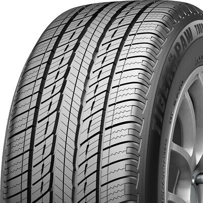 4 New 245/55R19 103V Uniroyal Tiger Paw Touring AS 245 55 19 Tires • 559.96$