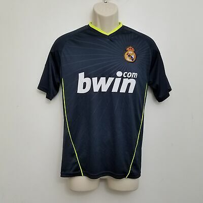 purchase cheap 814ab c3e39 ronaldo real madrid jersey