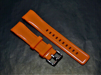 $ CDN19.46 • Buy Brand New Rubber Strap Bracelet For Skx  Diver's Watch 7s26-0020 Skx007