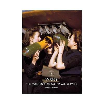 WRNS By Neil R Storey (author) • 6.73£