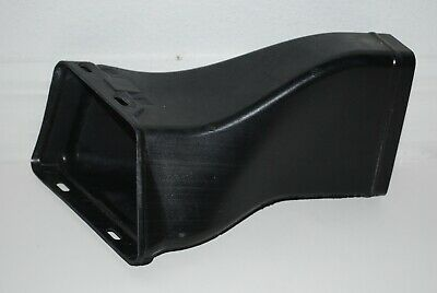 $23.49 • Buy 2008-2010 BMW 5 Series Front Right Driver Side Bumper Air Duct Guide Inlet OEM