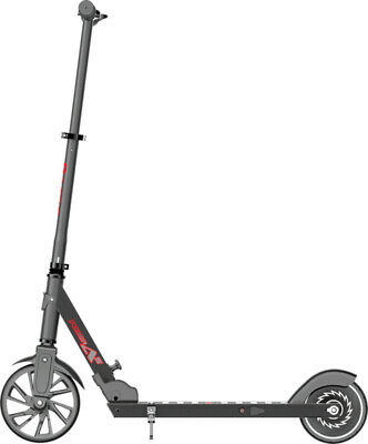 AU479.99 • Buy Razor Power A5 Black Label Electric Scooter Grey/Red