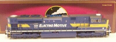 $429.99 • Buy Mth Premier Electro Motive Division Sd70ace Diesel Engine Protosound 2.0 Ps2