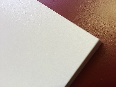 £38.70 • Buy White Melamine Faced Chipboard 15 @ 1200 X 30mm Strips - Edging Not Required