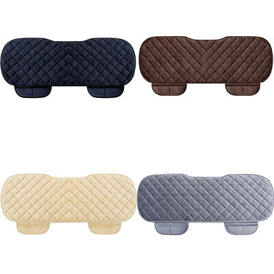 $ CDN27.05 • Buy Universal Car Breathable Rear Seat Cover Chair Cushion Pad Protector Covers Mats