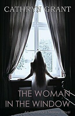 AU35.45 • Buy The Woman In The Window: (A Psychological Suspe, Grant, Cathryn,,