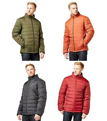 View Details New Freedom Trail Men's Blisco Padded Jacket • 22.99£