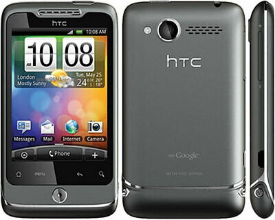 $ CDN612.34 • Buy Lot Of 20 HTC Wildfire CDMA PD06100 Android Smartphone