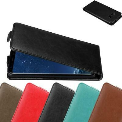 $ CDN11.99 • Buy Case For Samsung Galaxy S8 Protective FLIP Magnetic Phone Cover Etui