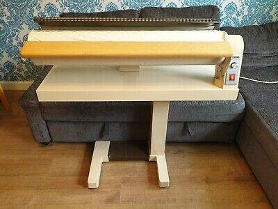 View Details Cordes 838 Rotary Ironing Machine 85cm Wide Foldable • 350.00£