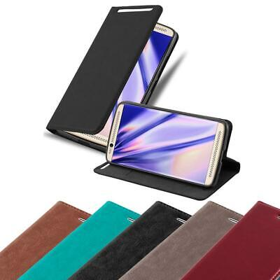 AU12.50 • Buy Case For ZTE Axon 7 Phone Cover Protective Book Magnetic Wallet