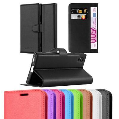 AU12.50 • Buy Case For Sony Xperia XA1 ULTRA Phone Cover Protective Book Kick Stand