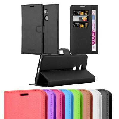 AU12.50 • Buy Case For Sony Xperia XA2 ULTRA Phone Cover Protective Book Kick Stand