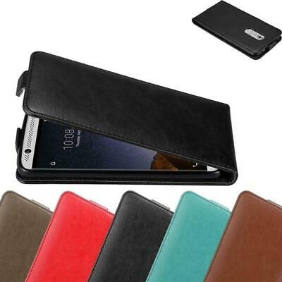AU14.19 • Buy Case For ZTE Axon 7 Protective FLIP Magnetic Phone Cover Etui