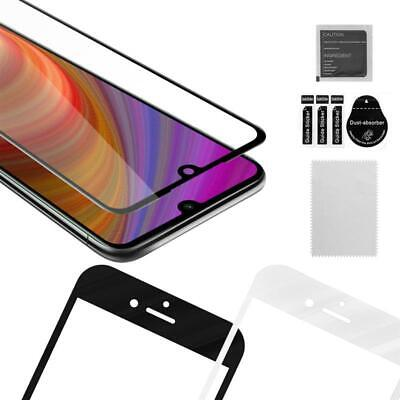 AU11.03 • Buy Screen Protector For Xiaomi RedMi NOTE 7 Full Cover Tempered Glas Film 9H