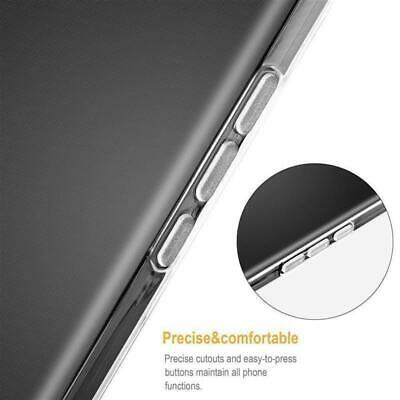 AU7.87 • Buy Silicone Case For Huawei ASCEND G510 Shock Proof Cover Ultra Slim TPU Gel