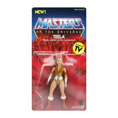 $20 • Buy Masters Of The Universe Vintage Teela