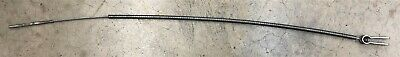 $69.95 • Buy M274a3 / M274 Mule Parking Hand Brake Cable Assy 7045771 2990-00-711-8369 Nos