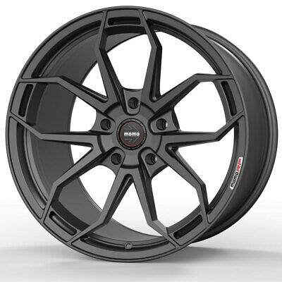 $2500 • Buy 20  MOMO RF-5C Gray 20x9 Forged Concave Wheels Rims Fits Mercury Mountaineer