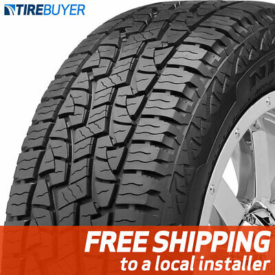 2 New 255/70R17 Nexen Roadian AT Pro RA8 Tires 110 S  A/T • 250.96$