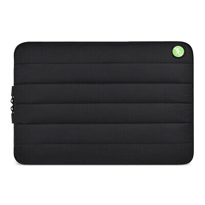 AU16 • Buy Gecko Black Padded Laptop Sleeve/Case/Cover/Pouch Fits 15  MacBook/Notebook