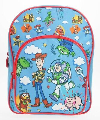 Official Licensed Disney Pixar Toy Story Backpack | Buzz Lightyear | Bag • 9.99£