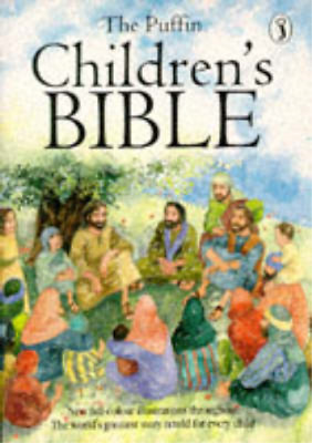 The Puffin Childrens Bible (Puffin Books), , Used; Good Book • 3.29£