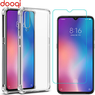 $5.69 • Buy For Xiaomi Mi 9T Pro/Redmi Note 7 6 5 Pro/K20 Pro Shockproof Case+Tempered Glass