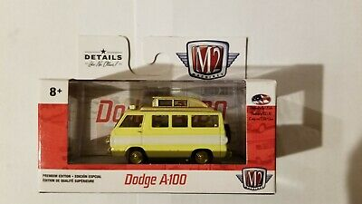 $ CDN45 • Buy M2 Machines Dodge A100 Rare Chase Piece 1/750 Pcs Walmart Exclusive
