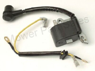 £11.50 • Buy Husqvarna Ignition Coil Fits 137 & 142 Chainsaw McCulloch 530039239,  545063901