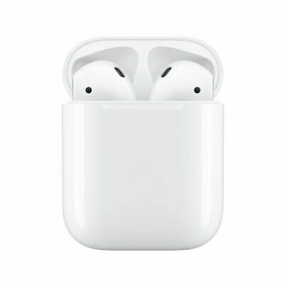 AU234.95 • Buy Apple Gen 2 AirPods With Charging Case