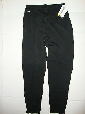 $26.99 • Buy NEW SportHill Voyage Mens Zone 2 Moderate Cold Running Athletic Pants Black XXL