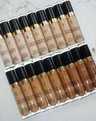 $2.99 • Buy Milani Conceal + Perfect Longwear Concealer, YOU Choose BUY MORE& SAVE UP TO 15%