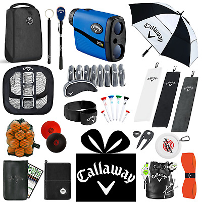 £12.95 • Buy Callaway Golf Gifts - The Perfect Golf Gift - Golfers Presents !!!!!!!