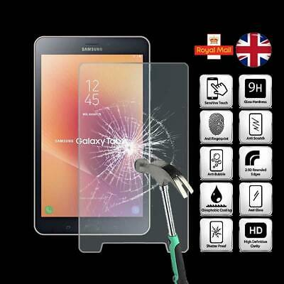 £4.99 • Buy For Samsung Galaxy Tab A 8.0 T385 - Tablet Tempered Glass Screen Protector Cover