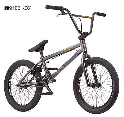 AU449 • Buy KHE BMX Bike 20 Inch Centrix - Just 10.5kg!