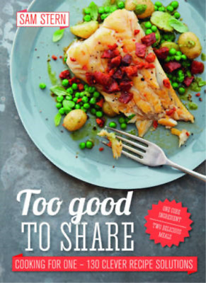 Too Good To Share, Sam Stern, Used; Good Book • 6£
