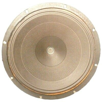 $ CDN95.15 • Buy Vintage SILVERTONE 4686 RADIO Part: Working 12  FIELD COIL SPEAKER - 478 Fc Ohms