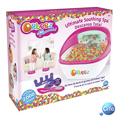 AU115.73 • Buy Orbeez–Ultimate Shooting Spa Relaxation Total, Multicoloured Cife 41487