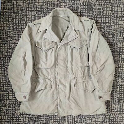 $300 • Buy Very Rare M43 Field Jacket Made In USA